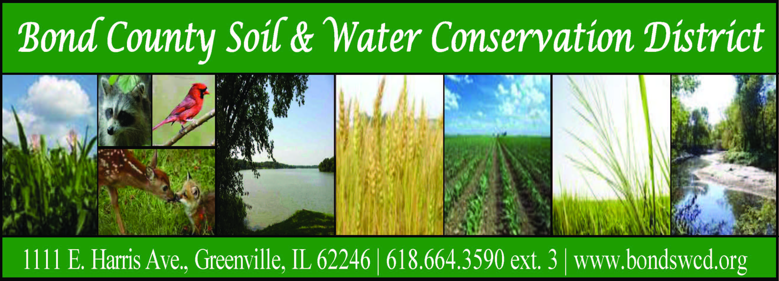 Bond County Soil and Water Conservation District